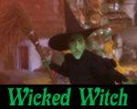 Wicked Witch Gallery